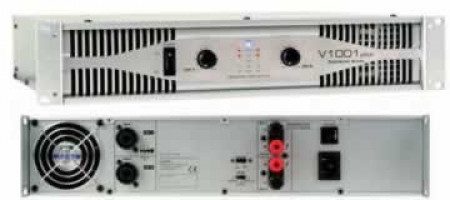 american audio v1001