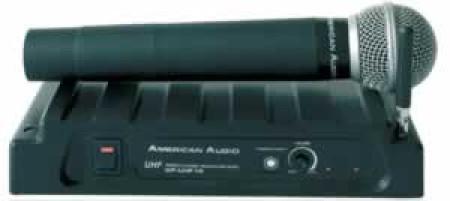 american audio wm-uhf16