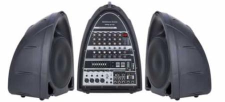 american audio ppa210