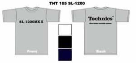 technics clo-tht105gry xl