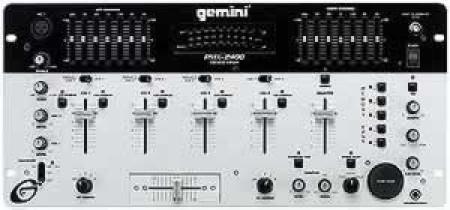 gemini pmx-2400