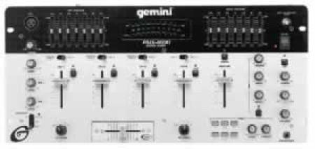 gemini pmx-1800