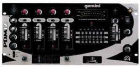 gemini pdm-12