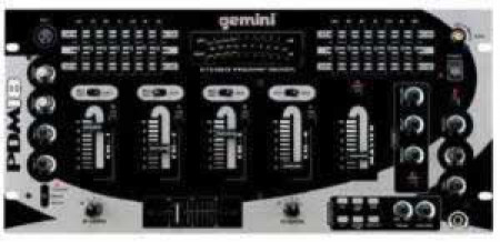 gemini pdm-18