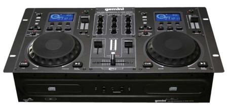 gemini cdm3250   new