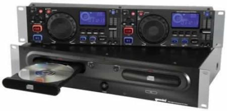 gemini cdx2400   new