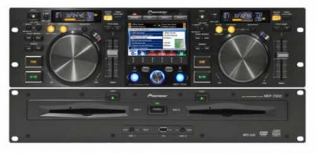 pioneer mep7000   new