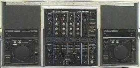 pioneer s-700es