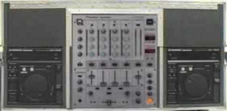 pioneer s-760
