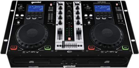 gemini cdm3650   new