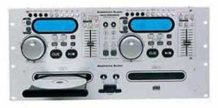 american audio dcd-pro600