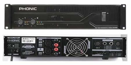phonic max1500