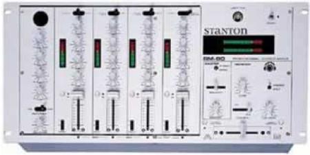 stanton rm-80