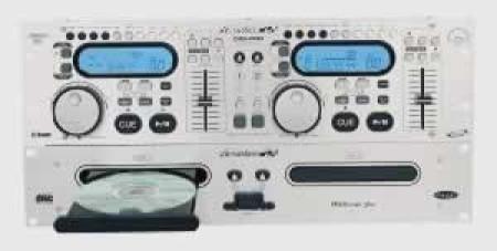 american audio digi pro
