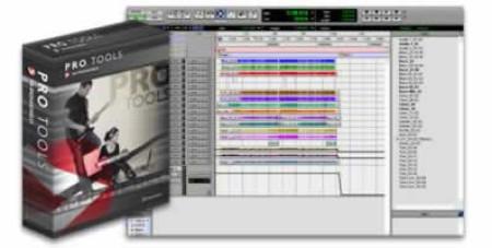 m-audio pro-tools m-powered