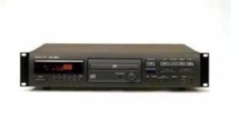 tascam cd-160