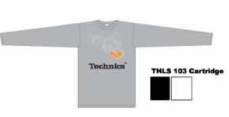 technics clo-thls10gry xl