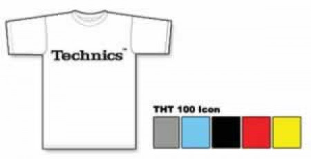 technics clo-tht100yel xl