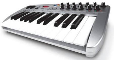 m-audio m-audio-ozone