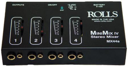 rolls mx44