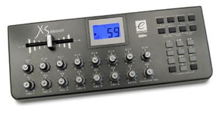 m-audio x-session