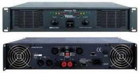 american audio v-2000mkii