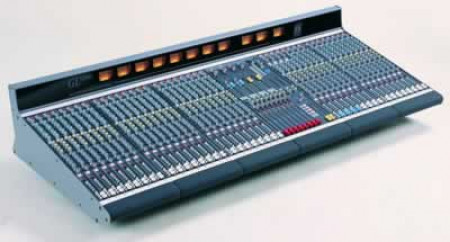 allen & heath gl3300-832-d