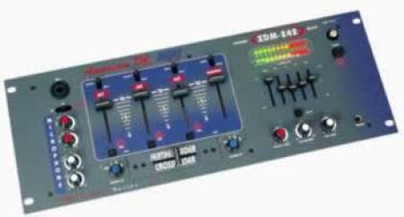 american audio xdm-242