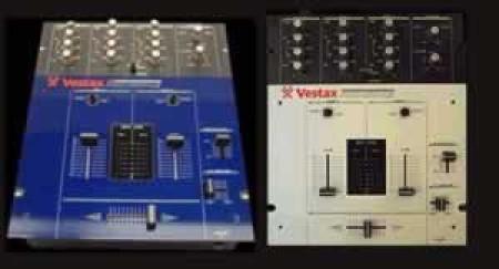 vestax pmc-05fp  blue