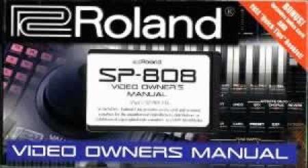 roland vid-sp-808vm