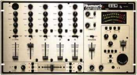 numark dm1885x ppd series