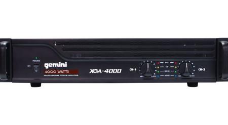 gemini xga4000   new
