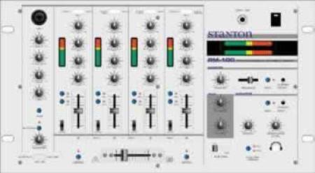 stanton rm-100    new