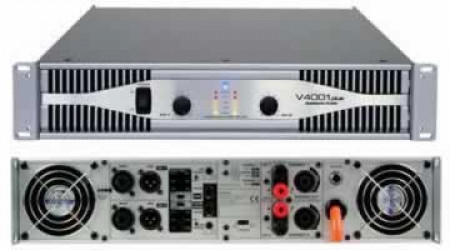 american audio v4001