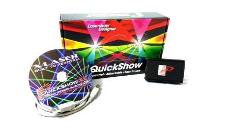 x-laser quickshow-xl