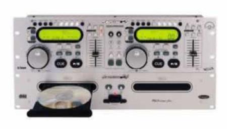 american audio dcd-pro450