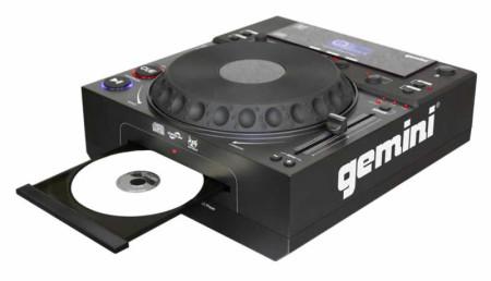 gemini cdj202    new