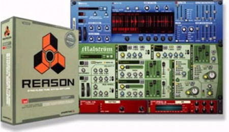 propellerhead reason2-5