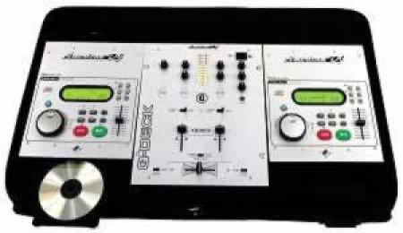 american audio pro-dj2-sys