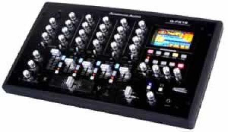 american audio q-fx-19