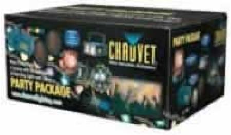 chauvet ch-5001