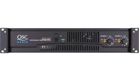 qsc rmx850    new
