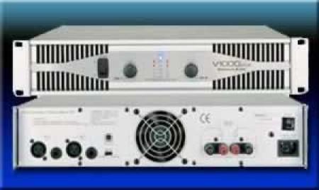 american audio v-1000plus