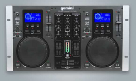 gemini cdm3200   *open box