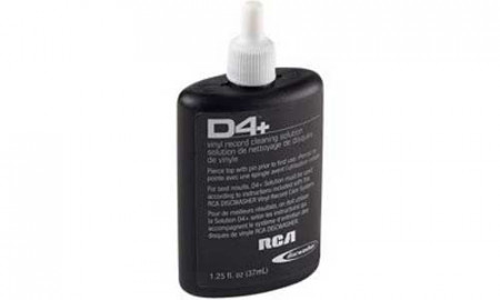 discwasher d4cleaner