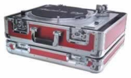 american audio protek-tt red