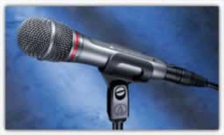 audio technica ae6100