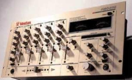 vestax pmc-400