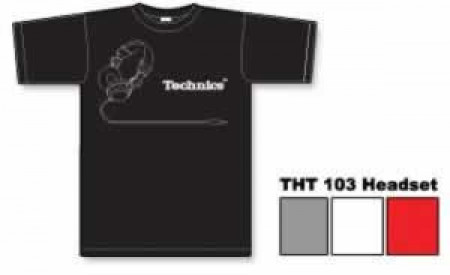 technics clo-tht103red xl