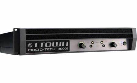 crown ma9000i